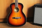 Fender CT-140 SE Travel Solid Top Sunburst Com Case-3a.jpg