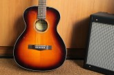 Fender CT-140 SE Travel Solid Top Sunburst Com Case-4a.jpg