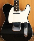 Fender Custom Shop 61 Telecaster Custom Closet Classic Black