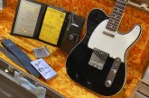 Fender Custom Shop 61 Telecaster Custom Closet Classic Black-25.jpg