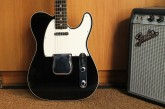 Fender Custom Shop 61 Telecaster Custom Closet Classic Black-2.jpg