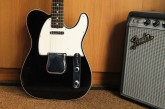 Fender Custom Shop 61 Telecaster Custom Closet Classic Black-3.jpg
