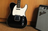 Fender Custom Shop 61 Telecaster Custom Closet Classic Black-4.jpg