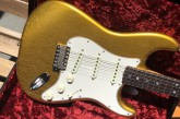 Fender Custom Shop Limited Edition 65 Stratocaster Journeyman Relic Frost Gold-27.jpg