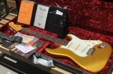 Fender Custom Shop Limited Edition 65 Stratocaster Journeyman Relic Frost Gold-29.jpg