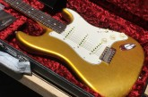 Fender Custom Shop Limited Edition 65 Stratocaster Journeyman Relic Frost Gold-30.jpg