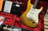 Fender Custom Shop Limited Edition 65 Stratocaster Journeyman Relic Frost Gold-34.jpg