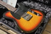 Fender Telecaster Closet Classic Pro Faded 3 Color Sunburst-11.jpg