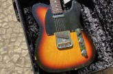 Fender Telecaster Closet Classic Pro Faded 3 Color Sunburst-14.jpg
