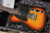 Fender Telecaster Closet Classic Pro Faded 3 Color Sunburst-15.jpg