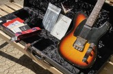 Fender Telecaster Closet Classic Pro Faded 3 Color Sunburst-16.jpg