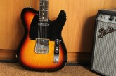 Fender Telecaster Closet Classic Pro Faded 3 Color Sunburst-1.jpg