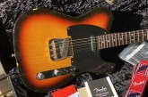 Fender Telecaster Closet Classic Pro Faded 3 Color Sunburst-23.jpg
