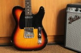 Fender Telecaster Closet Classic Pro Faded 3 Color Sunburst-2.jpg