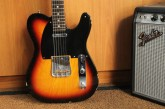 Fender Telecaster Closet Classic Pro Faded 3 Color Sunburst-3.jpg
