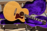 Gibson 1996 EC-30 Blues King Natural-15.jpg