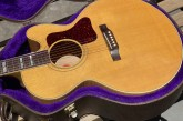 Gibson 1996 EC-30 Blues King Natural-28.jpg