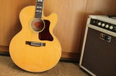 Gibson 1996 EC-30 Blues King Natural-2.jpg