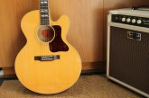 Gibson 1996 EC-30 Blues King Natural-3.jpg