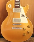 Gibson Custom 50th Anniversary 58 Les Paul Tom Murphy Aged