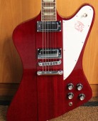 Gibson Firebird Cherry