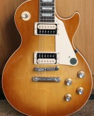 Gibson 2019 Les Paul Classic Honey Burst