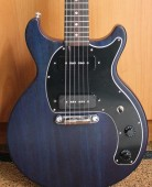 Gibson Les Paul Special Tribute DC Blue Satin