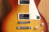 Guitarra Gibson Les Paul Tribute Satin Iced Tea-1.jpg