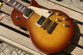 Guitarra Gibson Les Paul Tribute Satin Iced Tea-20.jpg