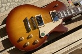 Guitarra Gibson Les Paul Tribute Satin Iced Tea-25.jpg