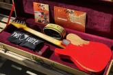 Seizi Vintage Extreme Relic Two Tone Specs SVT Fiesta Red-11.jpg