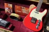 Seizi Vintage Extreme Relic Two Tone Specs SVT Fiesta Red-12.jpg