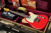 Seizi Vintage Extreme Relic Two Tone Specs SVT Fiesta Red-13.jpg