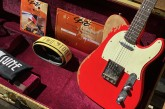 Seizi Vintage Extreme Relic Two Tone Specs SVT Fiesta Red-17.jpg