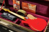 Seizi Vintage Extreme Relic Two Tone Specs SVT Fiesta Red-19.jpg