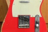 Seizi Vintage Extreme Relic Two Tone Specs SVT Fiesta Red-1.jpg