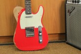 Seizi Vintage Extreme Relic Two Tone Specs SVT Fiesta Red-4.jpg