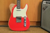 Seizi Vintage Extreme Relic Two Tone Specs SVT Fiesta Red-5.jpg