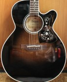 Takamine EF-450C Thermal Top