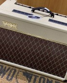 Vox AC15C1 Limited Edition Tan