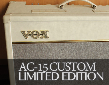 AC-15 Custom Limited Edition